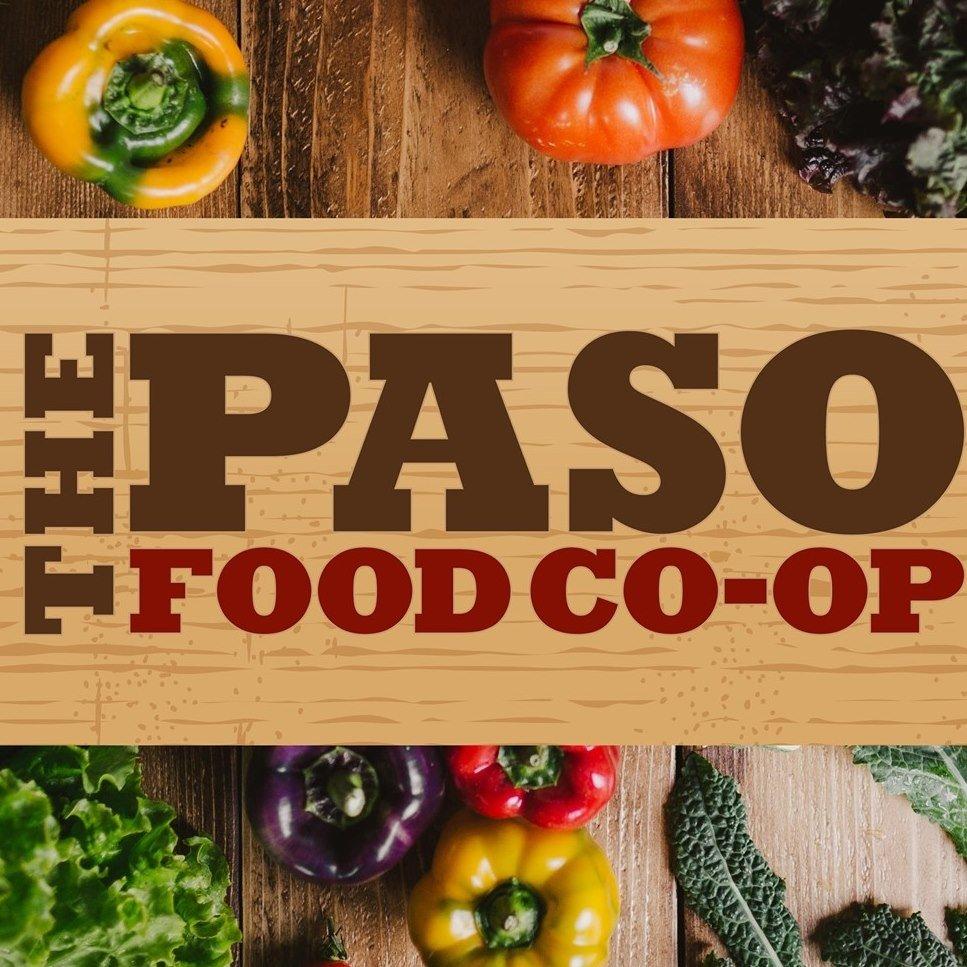 Paso Food Co-Op